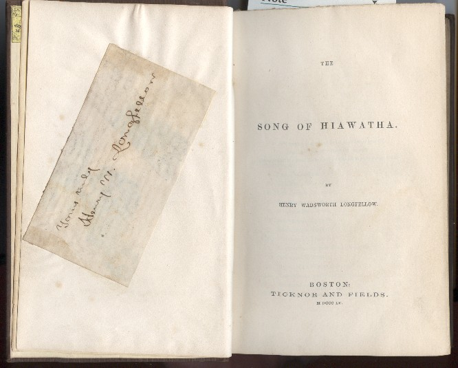 Listing Photo First Edition